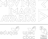 Moving Image Awards 2015 logo